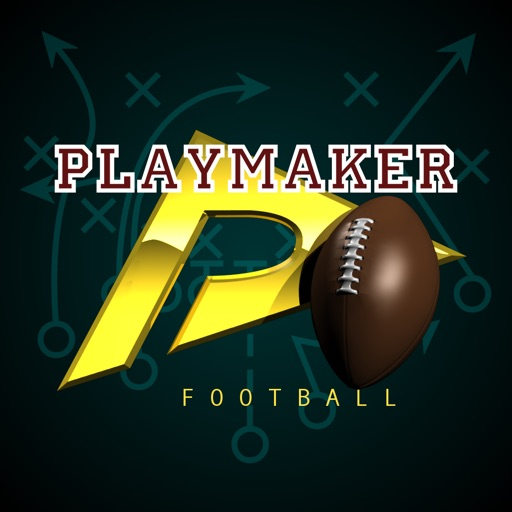 PlayMaker Football