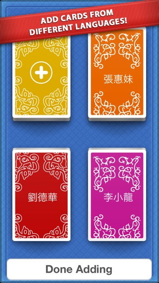 charades custom card creator make your own decks appaddict