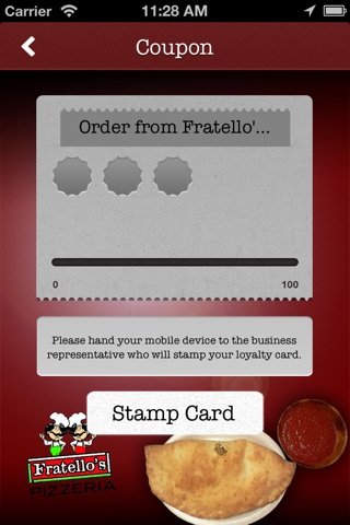 Fratello's Pizzeria screenshot 3