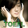 TOEFL Listening Training