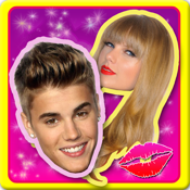 Crush Picker - Choose Your Crush Game Celebrity Star Clicker Cinema Tap icon