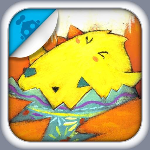 【儿童读物】Tinman Arts-小鸡快跑-我的妈妈是颗蛋