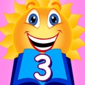 READING MAGIC 3 Deluxe-Learning to Read Consonant Blends Through Advanced Phonics Games icon