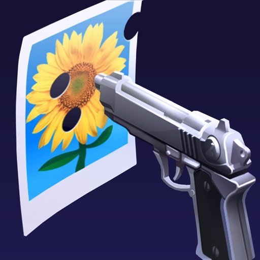 GunShot iOS App