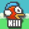 Kill Clappy Bird - Original Easter Egg