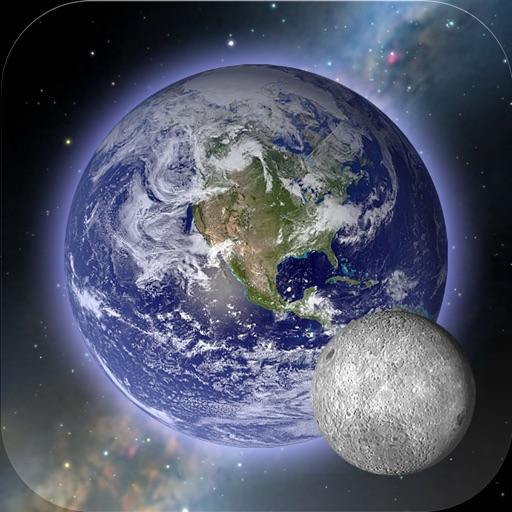 夜空视图:SkySafari 3【天文探索】