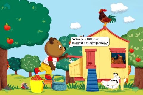 Benny Bär auf dem Bauernhof screenshot 4