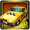 World Taxi Parking & Traffic Game Puzzle HD