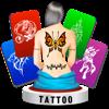 Ink Lite - Tattoo Designer
