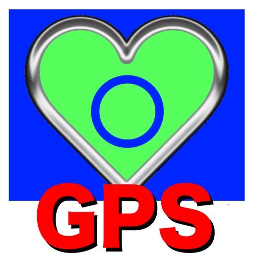 Instant GPS Cam iOS App
