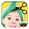 Toca Hair Salon Me 应用 的iPhone / iPad