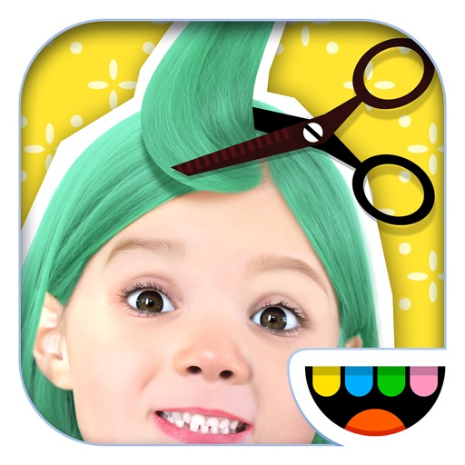 Toca Hair Salon Me