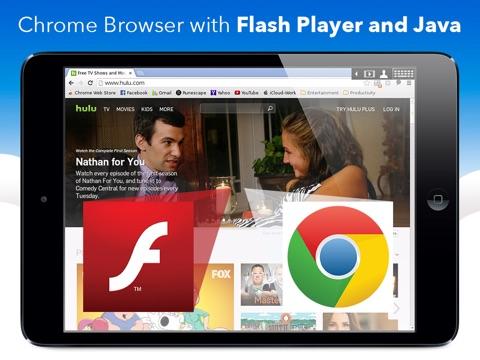 Adobe flash player on iPad | Adobe Community