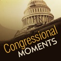 Congressional Moments icon