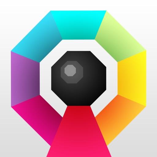 飞跃八边形:Octagon