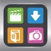 Mediatap - 動画、電子書籍をダウンロードしてどこでも再生