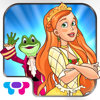 The Princess and the Frog - Interactive children's story book HD