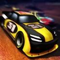 Motor Speedway Top 500 High Gear Car Racing