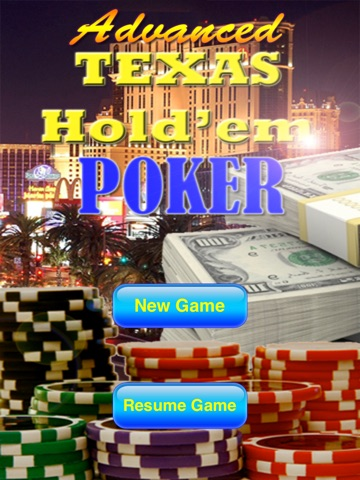 River city casino texas holdem