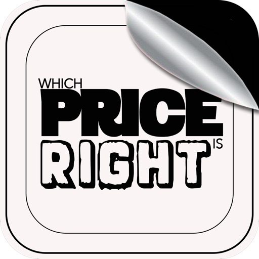 Which Price is Right? - The Cost of Stuff Guessing Game! iOS App