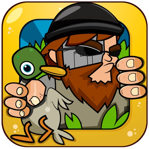 Anarchy Duck Hunt Adventure: FREE Hunting & Shooting Game iOS App