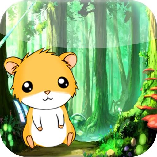 Hamster Blaster iOS App