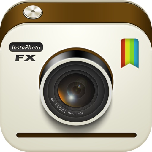 InstaPhotoFX - Photo Effects & Picture Caption for Instagram