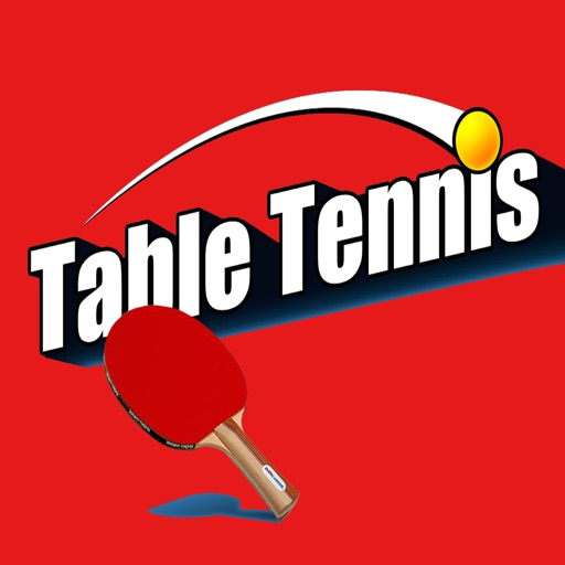 Table Tennis Plus iOS App