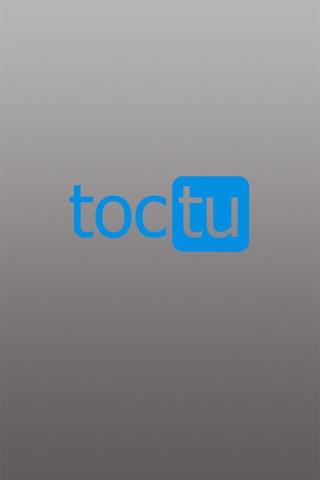 Toctu Mobile App Previewer screenshot 1