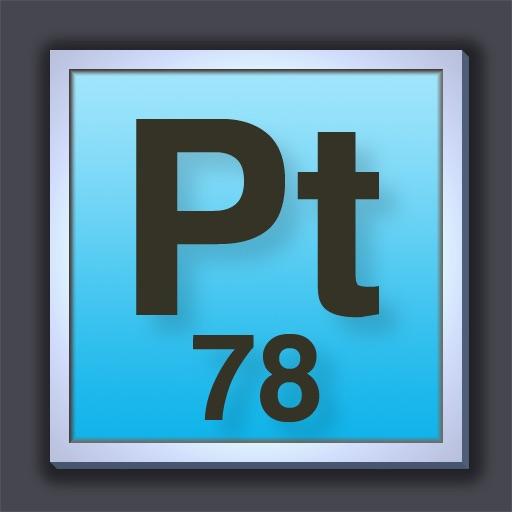 化学元素周期表:Atomium: Periodic Table