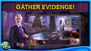 Enigmatis: The Mists of Ravenwood - A Hidden Object Game with Hidden Objects-0
