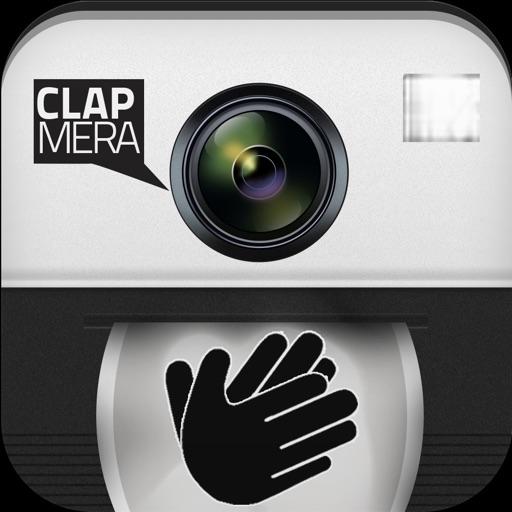 声控相机:Clapmera【击掌控制】