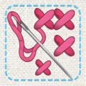 GOGO Cross Stitch icon