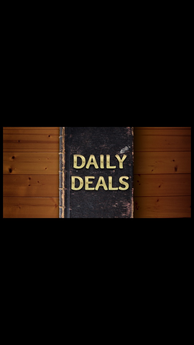 download Book Deals for Kindle, Book Deals for Kindle Fire apps 0