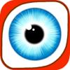 Augenfarbe Wechsler Effekt pro - Rote Augen Entferner Editor