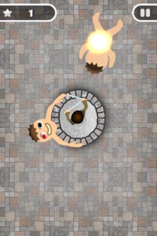 Endless Giant Fight screenshot 4