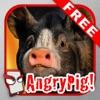 AngryPig Free - The Angry Pig Simulator