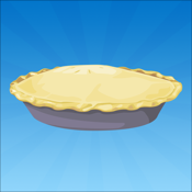 100+ Delicious Pie Recipes Free HD - Search, Bake, Print and Enjoy 130 Irresistible Pies From Apple Crisp Pie and Peanut Butter, to Almond Mocha and Fresh Baked Cherry! icon
