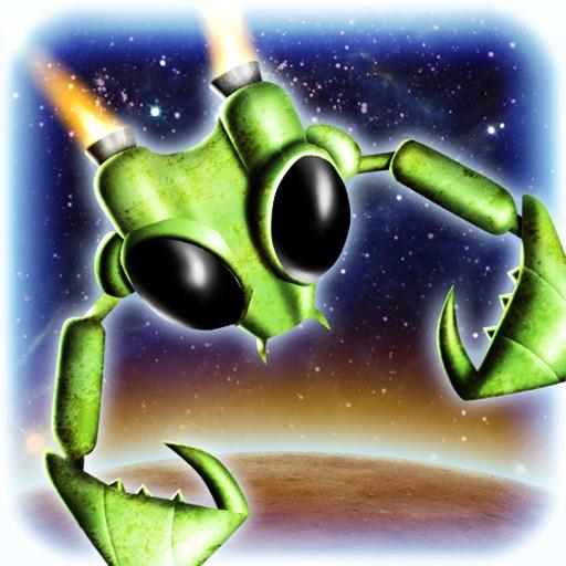 太空防守:Space Frak HD【太空射击】