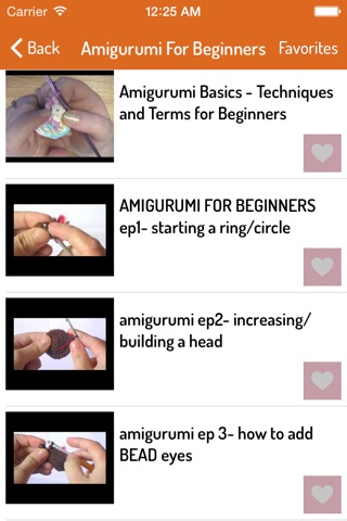 How To Do Amigurumi - Best Video Guide screenshot 2