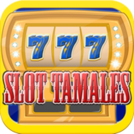 Slot Tamales - Hot Free Latin Slot Casino iOS App