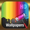 Pro HD Wallpapers Free - HD Wallpaper for iPhone, iPod and iPad, customize and edit High Definition pictures and photos in iOS7 and iOS6, Lock and Home Screen Wallpapers optimized for Retina Display