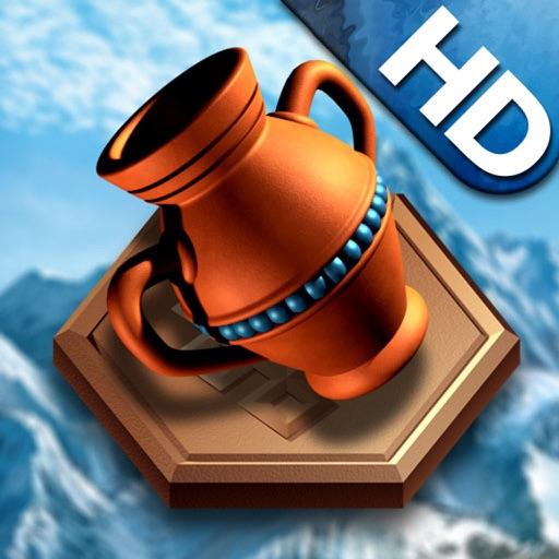 阿兹肯德高清版:Azkend HD【益智消除】