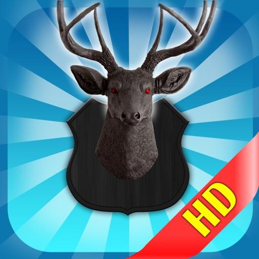 DEER Hunter : Hunting Trophy in real world HD- Deer , Bear , Duck hunting iOS App