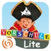 Lernerfolg Vorschule - Capt'n Sharky - lite: Rechnen, Zahlen, Alphabet und Englisch