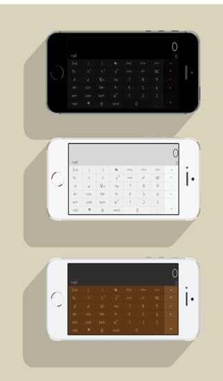 Speech Calculator Pro Screenshot