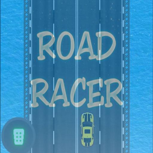 Road Racer - Car Road Racing iOS App
