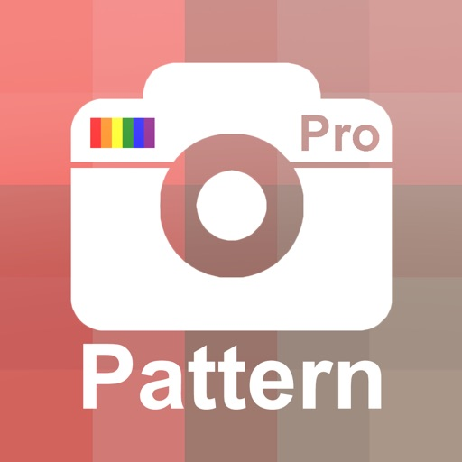 Fotocam Pattern Pro - Photo Effect for Instagram