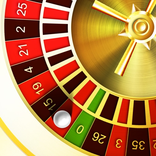 Mega Texas Bingo Roulette - Best casino gambling machine iOS App