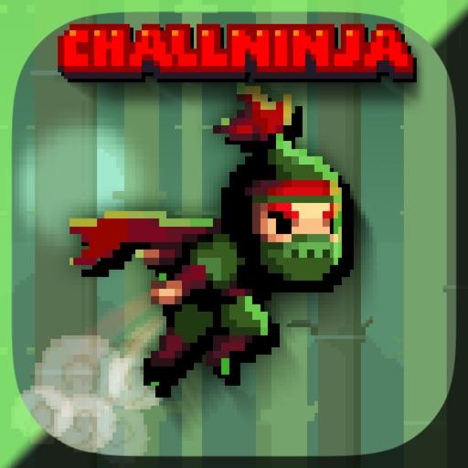 Flappy ChallNinja iOS App